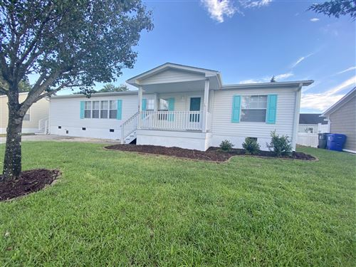 Photo of 513 Capeside Drive, Wilmington, NC 28412 (MLS # 100228992)
