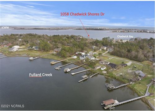 Photo of 1058 Chadwick Shores Drive, Sneads Ferry, NC 28460 (MLS # 100259992)
