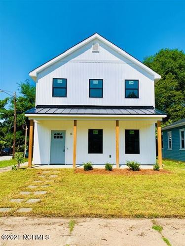 Photo of 624 S 8th Street, Wilmington, NC 28401 (MLS # 100264992)