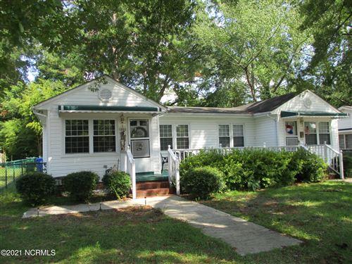 Photo of 516 Biggs Street #A & B, Laurinburg, NC 28352 (MLS # 100282992)