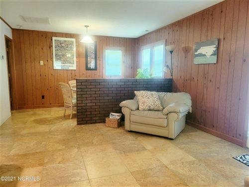 Tiny photo for 115 NE 46th Street, Oak Island, NC 28465 (MLS # 100286992)