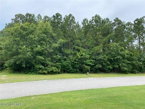 Photo of 43 Navigator Drive, Hampstead, NC 28443 (MLS # 100221993)