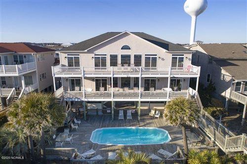 Photo of 50 E First Street, Ocean Isle Beach, NC 28469 (MLS # 100225993)