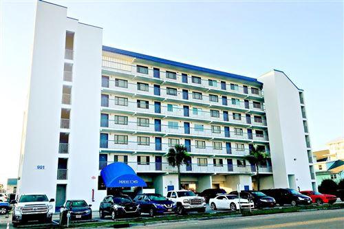 Photo of 901 S Lake Park Boulevard #405, Carolina Beach, NC 28428 (MLS # 100226993)