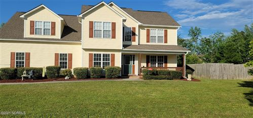 Photo of 176 E East Ridge Court, Jacksonville, NC 28540 (MLS # 100267993)