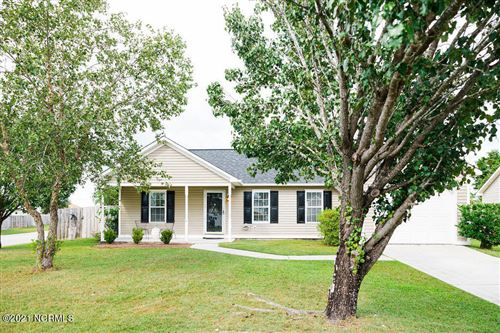 Photo of 2601 Ashby Drive, Wilmington, NC 28411 (MLS # 100291993)