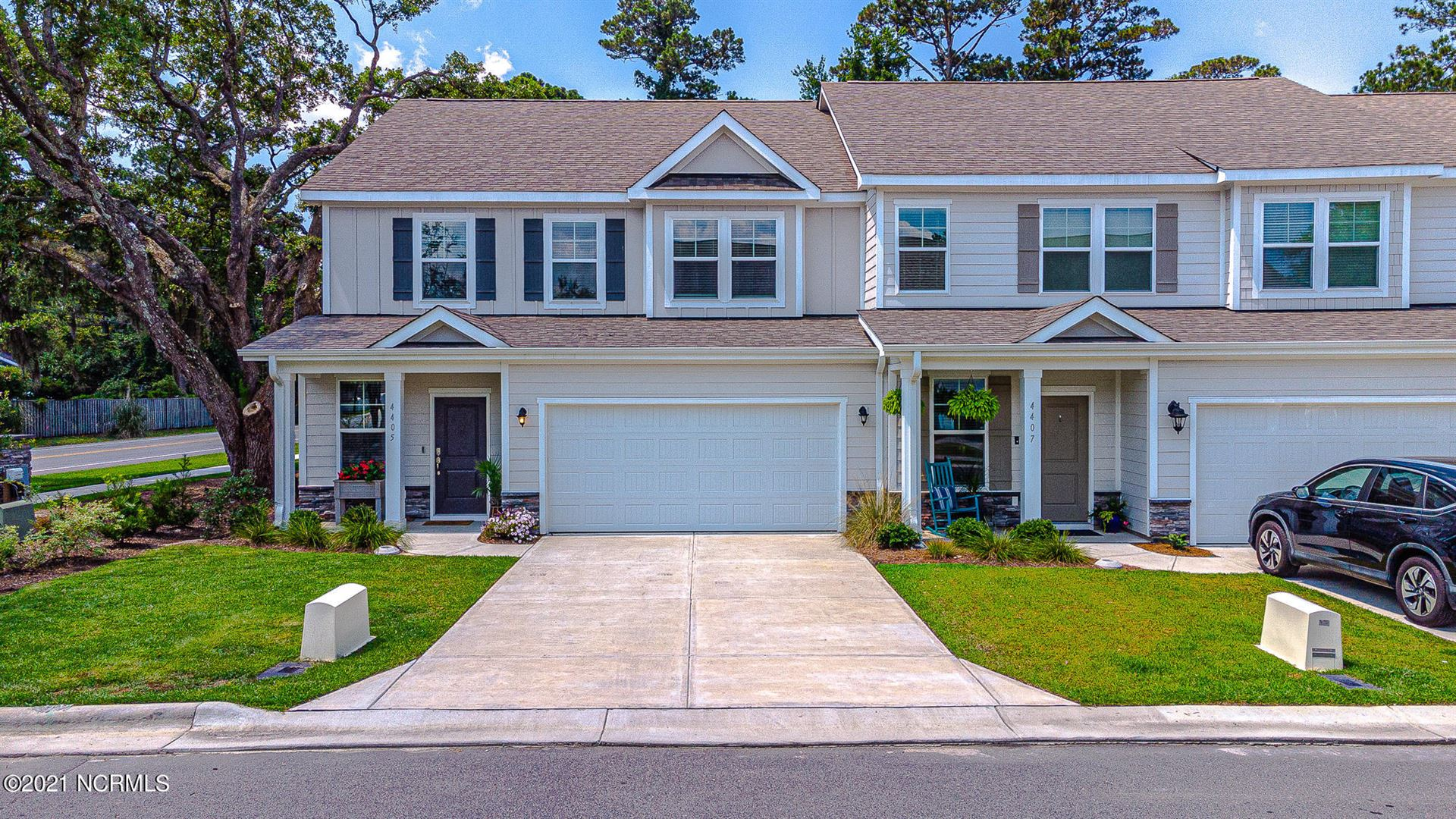 Photo for 4405 Finch Lane, Wilmington, NC 28409 (MLS # 100276993)