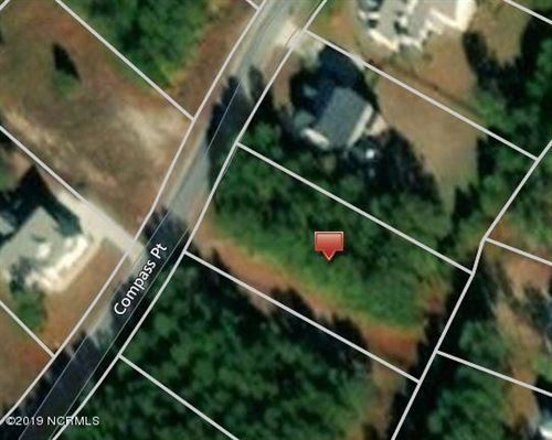 Tiny photo for Lot 55 Compass Point, Hampstead, NC 28443 (MLS # 100196994)