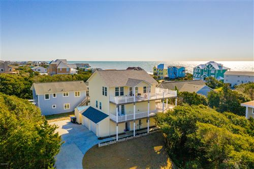 Photo of 102 Cedar Street, Emerald Isle, NC 28594 (MLS # 100206994)