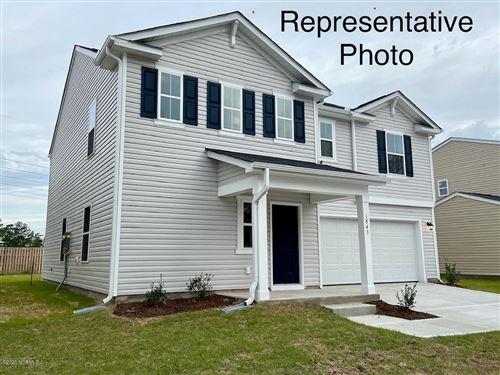 Photo of 1848 Simonton Drive, Wilmington, NC 28405 (MLS # 100214994)