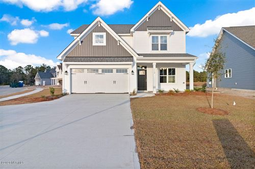 Photo of 112 Northern Pintail Place, Hampstead, NC 28443 (MLS # 100218994)