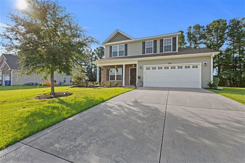 Photo of 231 Maidstone Drive, Richlands, NC 28574 (MLS # 100226994)