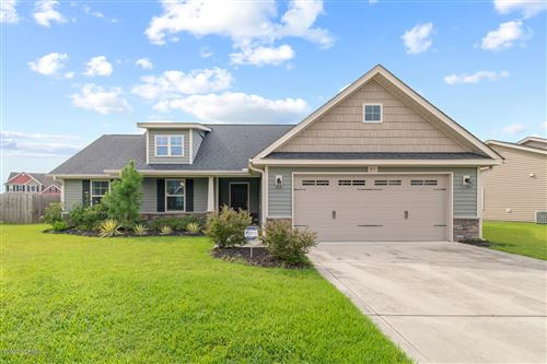 Photo of 811 Dynasty Drive, Jacksonville, NC 28546 (MLS # 100231994)