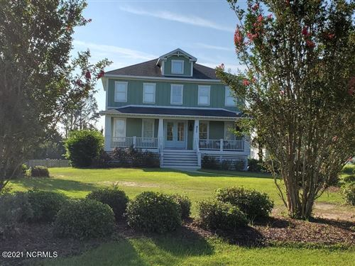 Photo of 311 E Island View Drive, Hampstead, NC 28443 (MLS # 100264994)