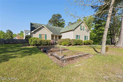 Photo of 201 Spinnaker Place, Jacksonville, NC 28546 (MLS # 100267994)