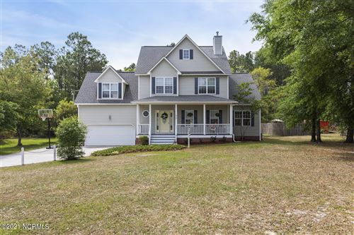 Photo of 466 Chadwick Shores Drive, Sneads Ferry, NC 28460 (MLS # 100269994)