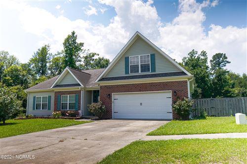 Photo of 201 Emerald Ridge Road, Jacksonville, NC 28546 (MLS # 100276994)