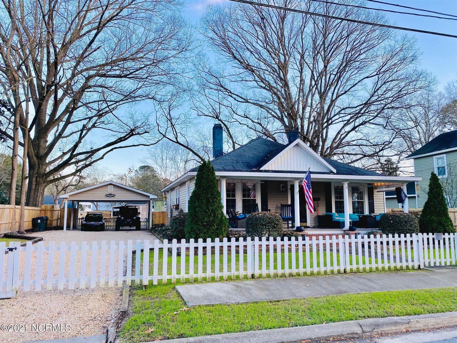 3333 N Green Street, Farmville, NC 27828 - #: 100250994
