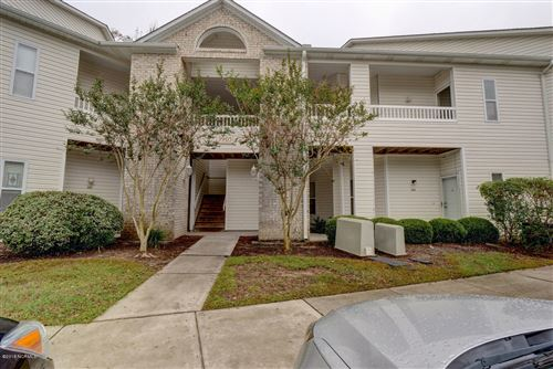 Photo of 3905 River Front Place #104, Wilmington, NC 28412 (MLS # 100140995)