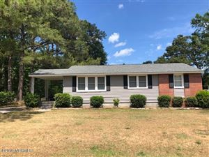 Photo of 604 Vernon Drive, Jacksonville, NC 28540 (MLS # 100166995)