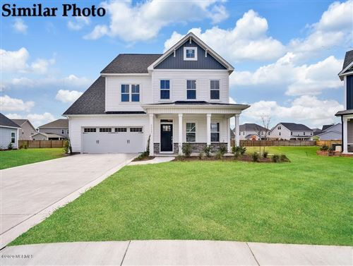 Photo of 209 Bachmans Trail, Hampstead, NC 28443 (MLS # 100218995)