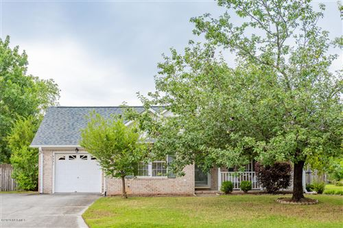 Photo of 4901 Weybridge Lane, Wilmington, NC 28409 (MLS # 100219995)