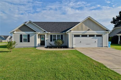 Photo of 397 Haw Branch Road, Richlands, NC 28574 (MLS # 100226995)