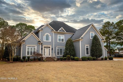Photo of 1605 Bradford Place, Winterville, NC 28590 (MLS # 100258995)