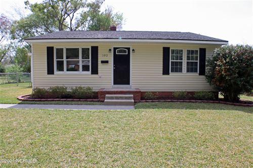 Photo of 102 Dogwood Drive, Jacksonville, NC 28540 (MLS # 100265995)