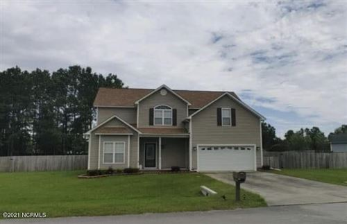 Photo of 106 Marble Court, Jacksonville, NC 28546 (MLS # 100274995)