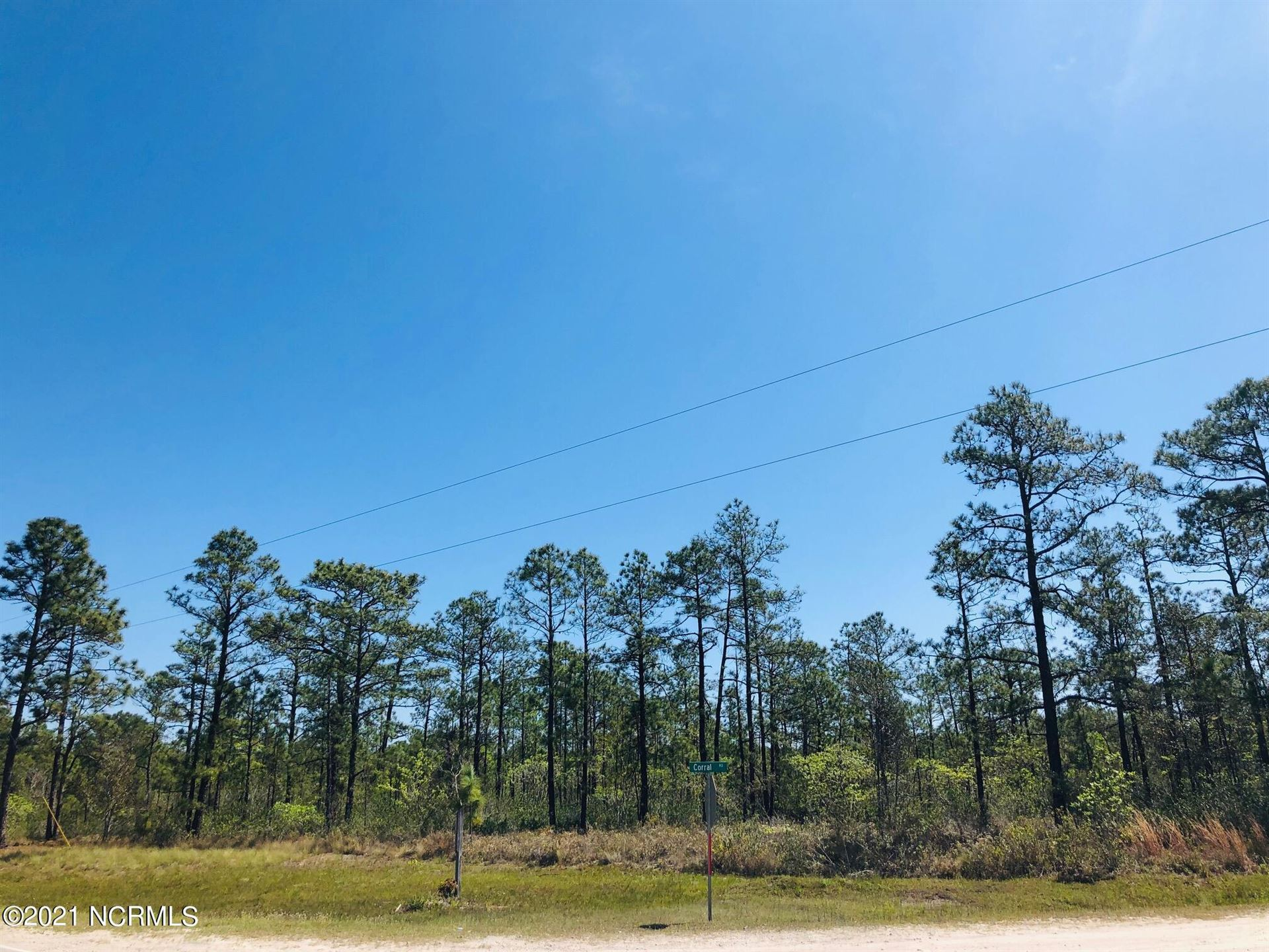 Photo of Tr-10 E Boiling Spring Road, Boiling Spring Lakes, NC 28461 (MLS # 100268995)
