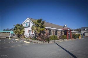 Photo of 6302 E Oak Island Drive, Oak Island, NC 28465 (MLS # 100146996)