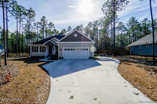 Photo of 1110 Nicklaus Road, Southport, NC 28461 (MLS # 100216996)