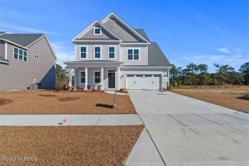 Photo of 216 Bachmans Trail, Hampstead, NC 28443 (MLS # 100218996)