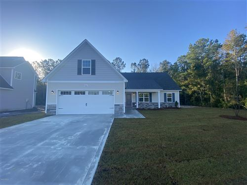 Photo of 1056 Furia Drive, Jacksonville, NC 28540 (MLS # 100221996)