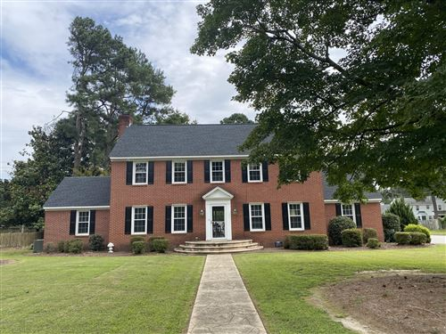 Photo of 913 Parkside Drive NW, Wilson, NC 27896 (MLS # 100237996)
