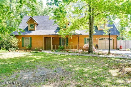 Photo of 124 Mcdougald Drive, Castle Hayne, NC 28429 (MLS # 100267996)