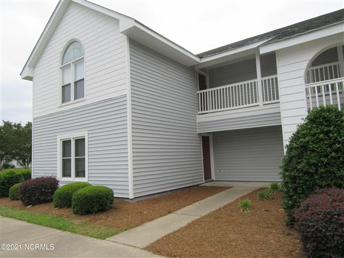 Photo of 116 W Victoria Court, Greenville, NC 27834 (MLS # 100270996)