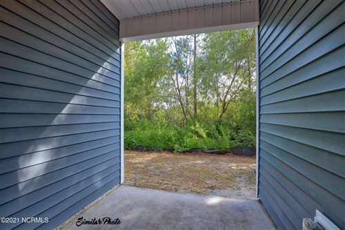 Tiny photo for 426 Guppy Loop Road, Sneads Ferry, NC 28460 (MLS # 100277996)