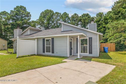 Photo of 123 Village Circle, Jacksonville, NC 28546 (MLS # 100281996)