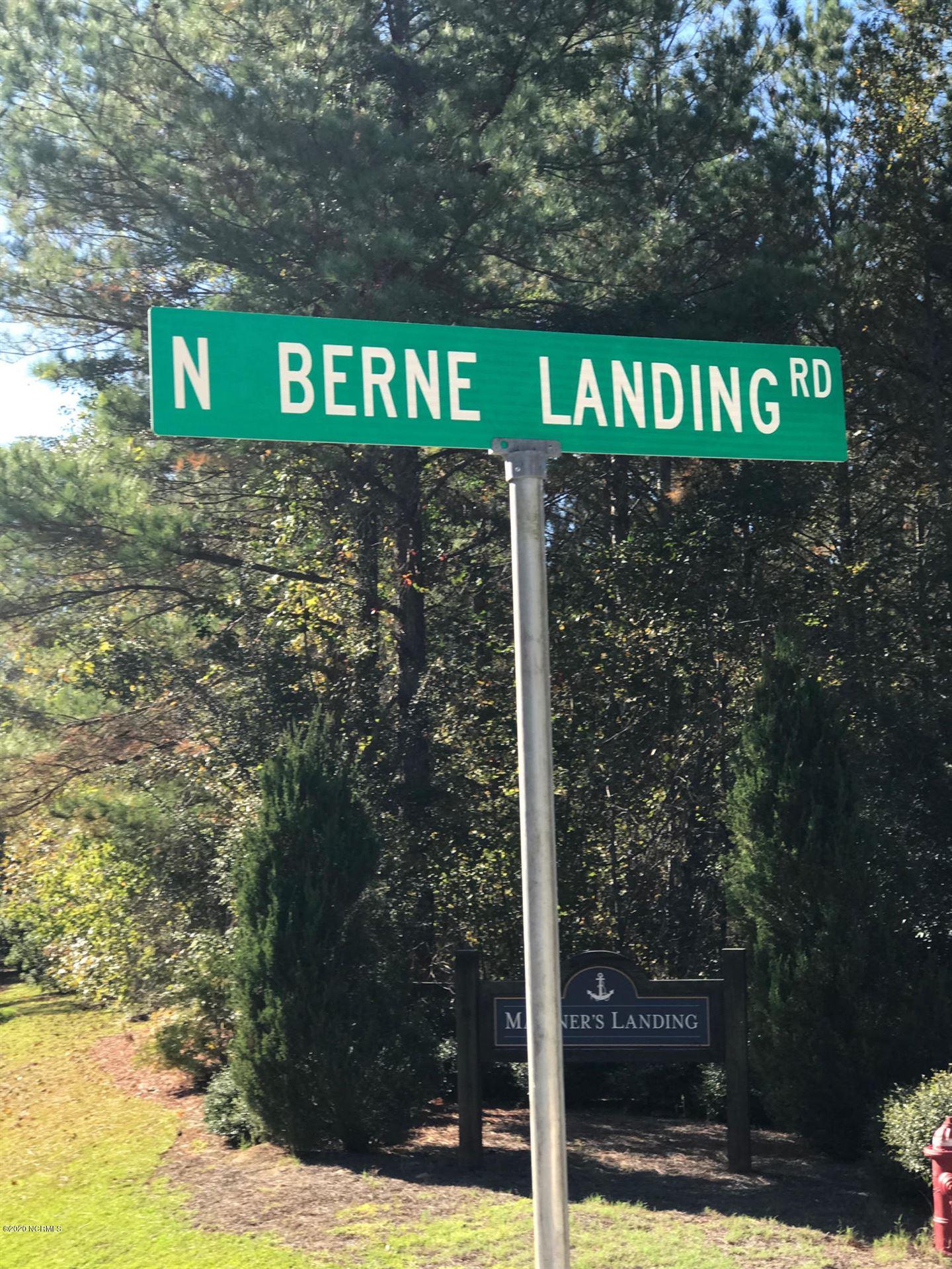 Photo of 137 N Berne Landing Road, New Bern, NC 28560 (MLS # 100208996)
