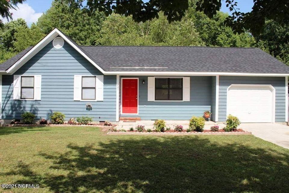 Photo of 221 Pollard Drive, Jacksonville, NC 28540 (MLS # 100284996)