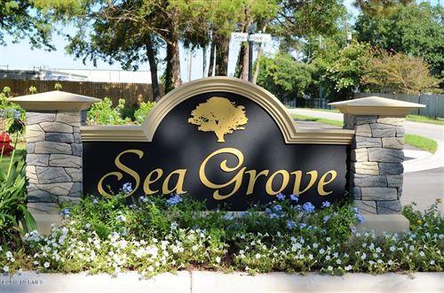 Photo of 117 Sea Grove Lane, Beaufort, NC 28516 (MLS # 100168997)