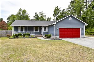 Photo of 221 Blue Creek School Road, Jacksonville, NC 28540 (MLS # 100172997)