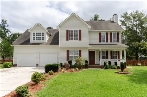 Photo of 132 Batchelors Trail, Jacksonville, NC 28546 (MLS # 100183997)