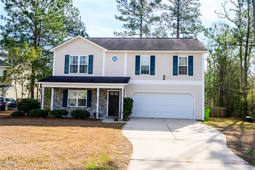 Photo of 128 Hunting Wood Lane, New Bern, NC 28560 (MLS # 100203997)