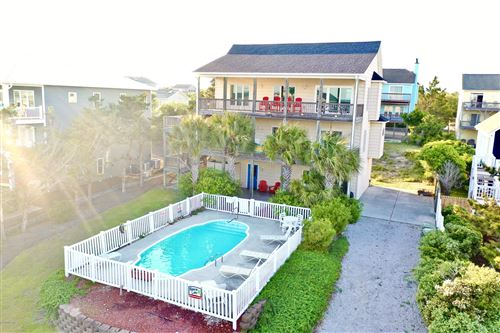 Photo of 5408 Ocean Drive, Emerald Isle, NC 28594 (MLS # 100210997)