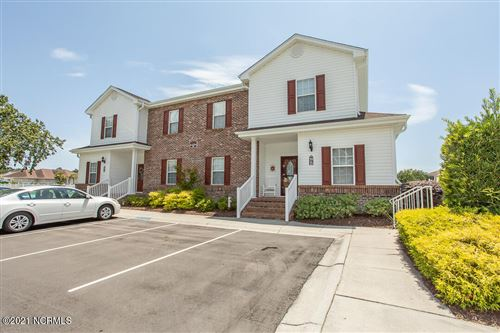 Photo of 8855 Radcliff Drive NW #59-D, Calabash, NC 28467 (MLS # 100281997)