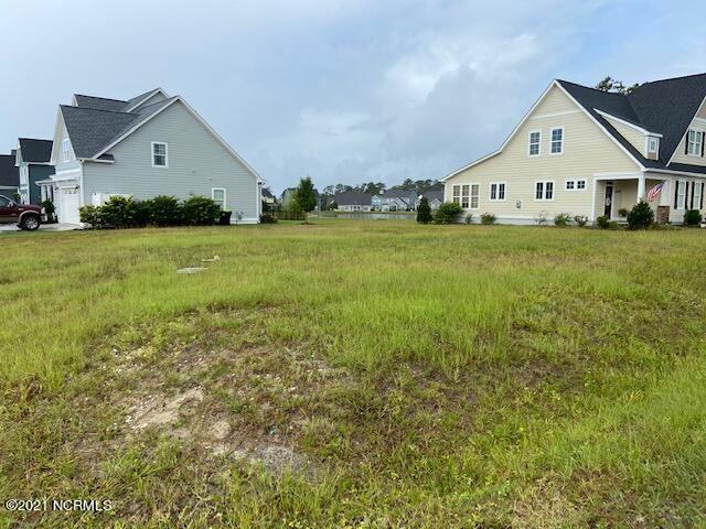 Photo of 605 Landyard Drive, Newport, NC 28570 (MLS # 100290997)