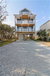 Photo of 1007 N New River Drive, Surf City, NC 28445 (MLS # 100165998)